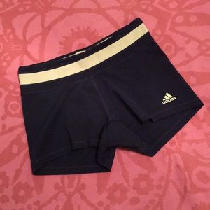 Adidas Climalite Women's Workout Shorts